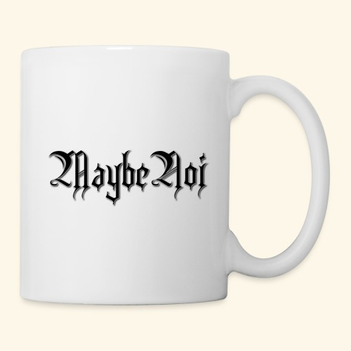 MaybeNoi Design - Tasse