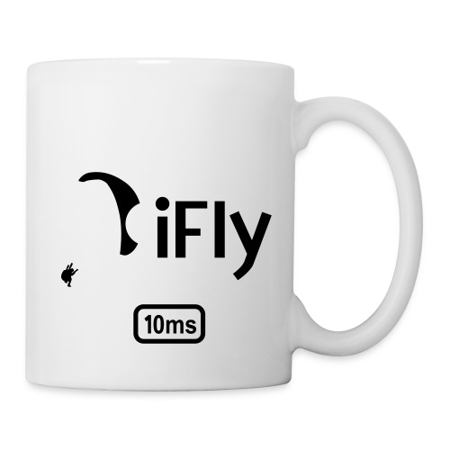 Paragliding iFly 10ms - Mug