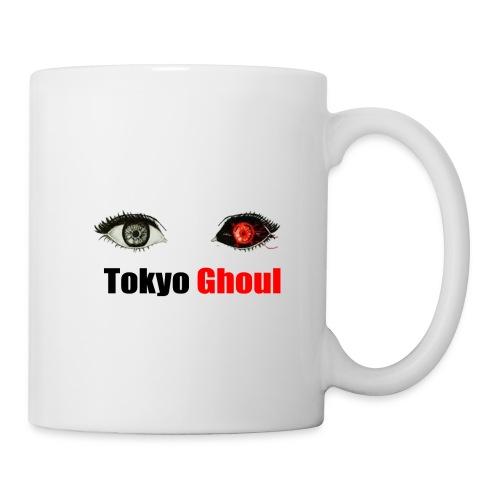 Tokyo Ghoul - Taza