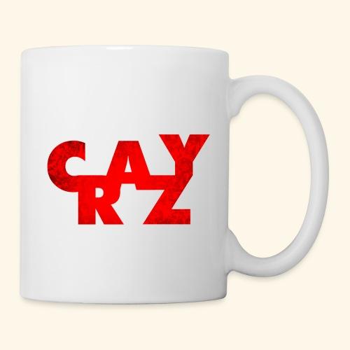 CRAZY - Mug
