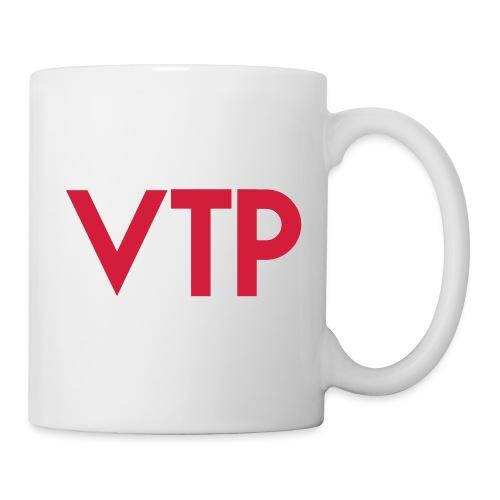 VTP Logo - Mok