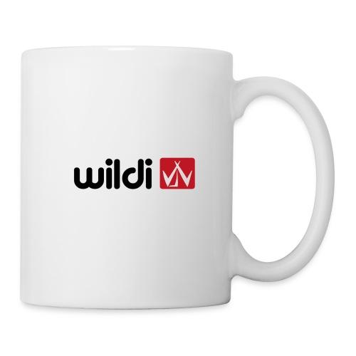 wildi black 2 - Taza