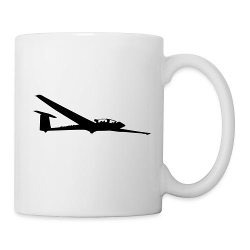Zweefvliegtuig 21 - Mok
