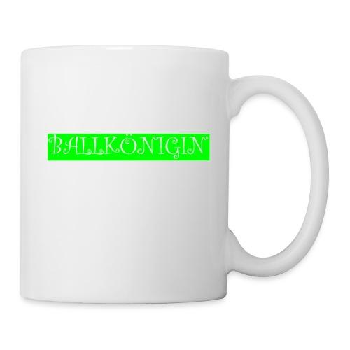 Ballkönigin - Tasse