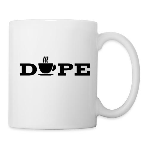 Dope Letter - Mug