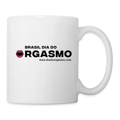 O Dia Nacional do Orgasmo está chegando - Mug