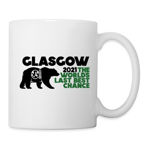 Last Best Chance - Glasgow 2021 - Mug