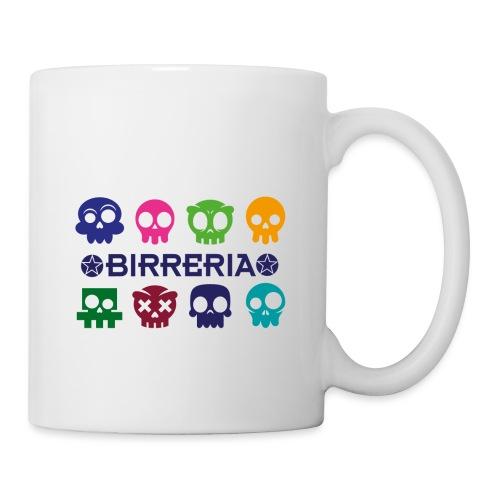 Kids color Skulls - Tasse