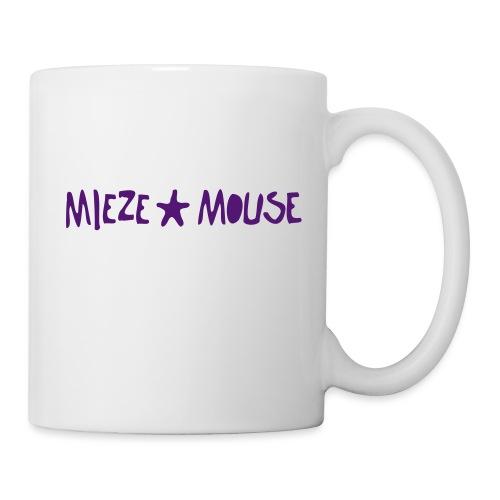 MIEZEMOUSE STAR - Tasse