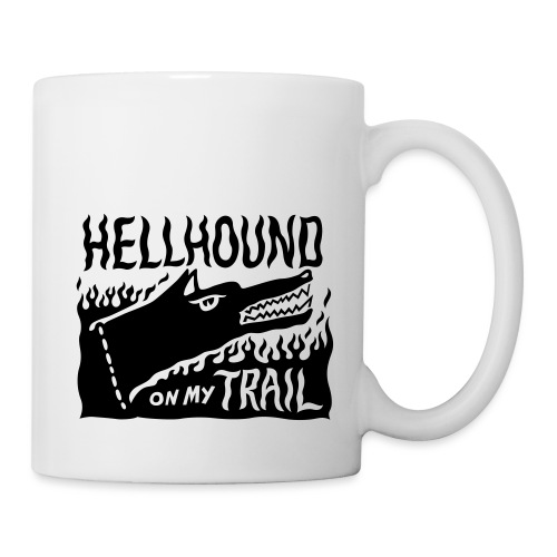 Hellhound on my trail - Mug