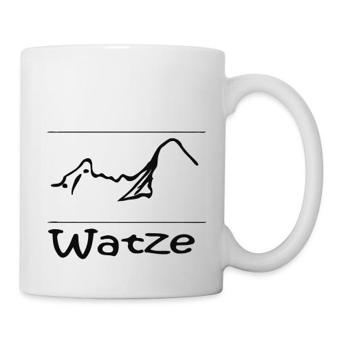 Watze - Tasse