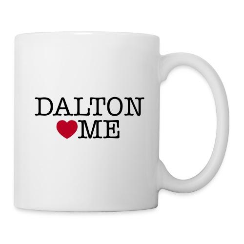 Dalton loves Me - Mok