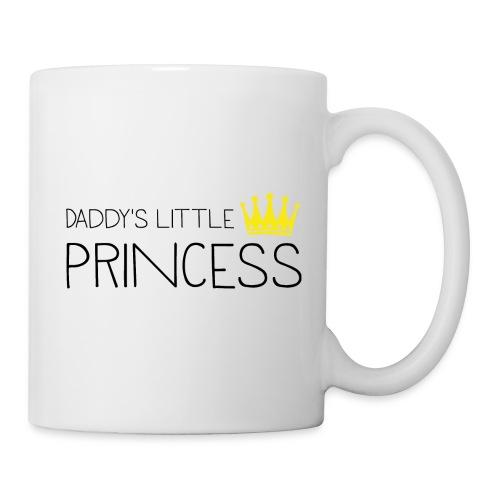 Daddy's little Princess - Tasse