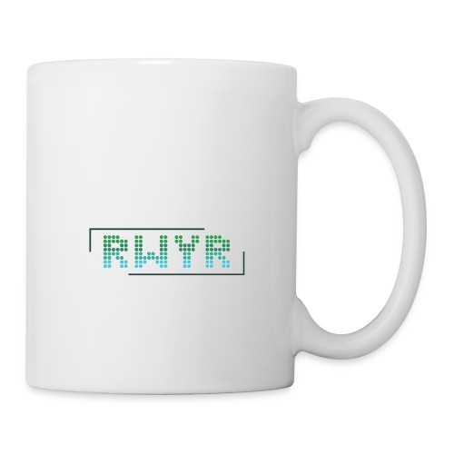 RWYR Normal White - Mok