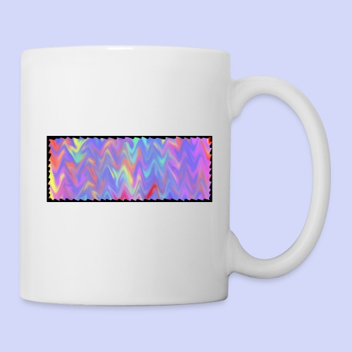 faded colors - evening cup - Kop/krus