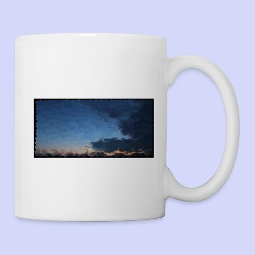 Sunset lovers - Morning tea cup - Kop/krus