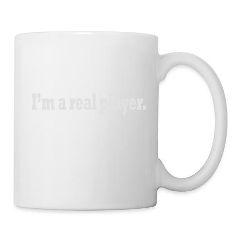 PLAYER - Mug