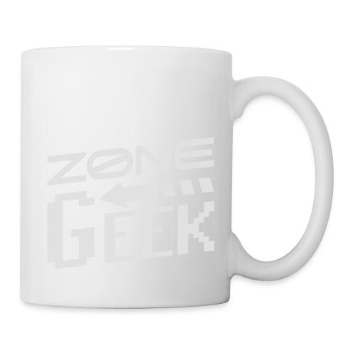 NEW Logo Homme - Mug blanc