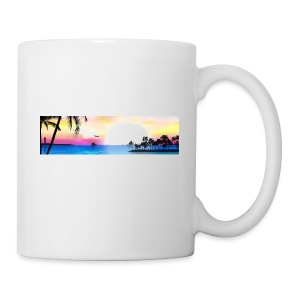 tropical - Taza