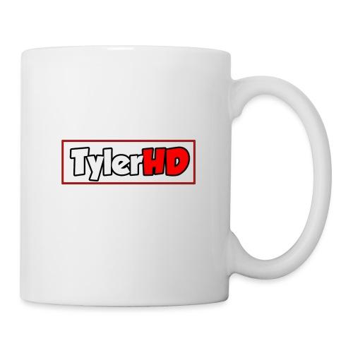 TylerHD MOUSE MAT - Mug