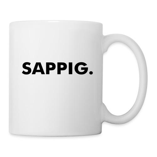 SAPPIG. - Mok