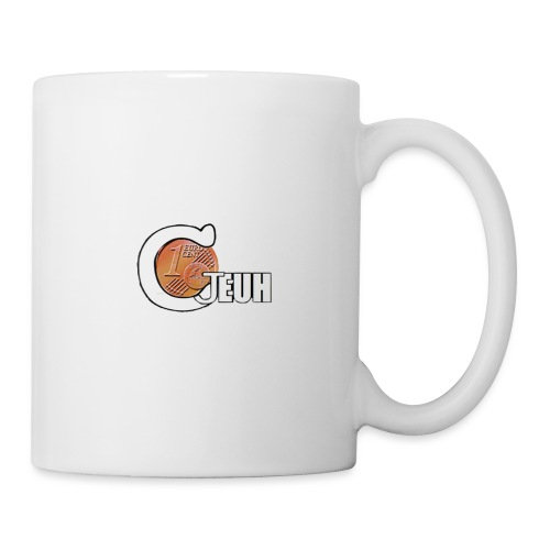 logo ps 2 png - Mug