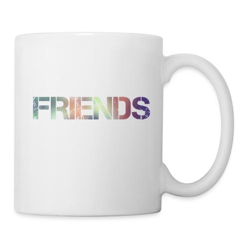 FRIENDS - Taza