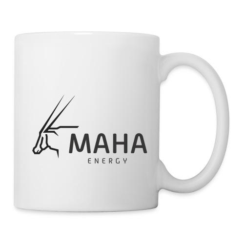 Maha_Logo - Kop/krus