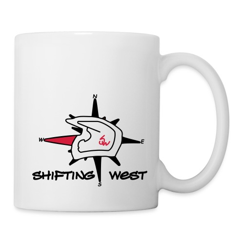 Shifting West Logo vector - Mok
