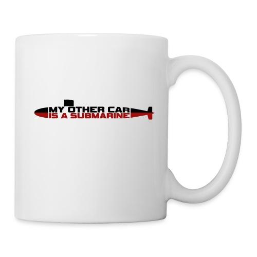 My other car is a Submarine! - Mug