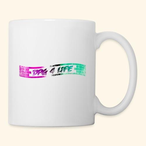 DPG4LIFE - Mok