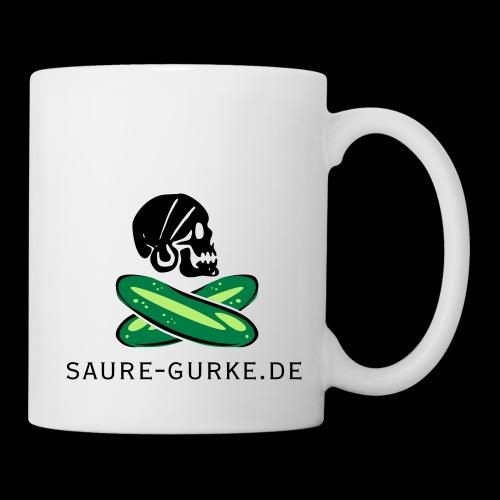 saure-gurke-pirat 01 - Tasse