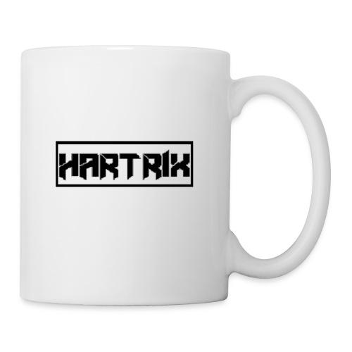 HarTrix Black Edition - Tasse