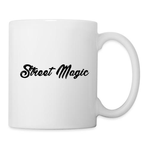 StreetMagic - Mug