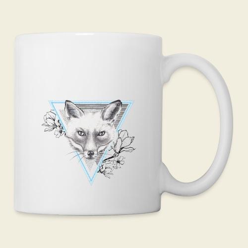 Frühlings-Fuchs - Tasse