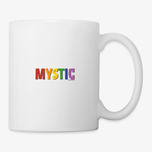 Mystic Pride (Rainbow) - Mug