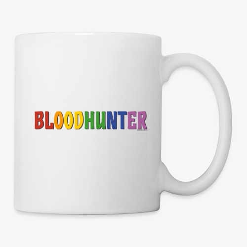 Bloodhunter Pride (Rainbow) - Mug