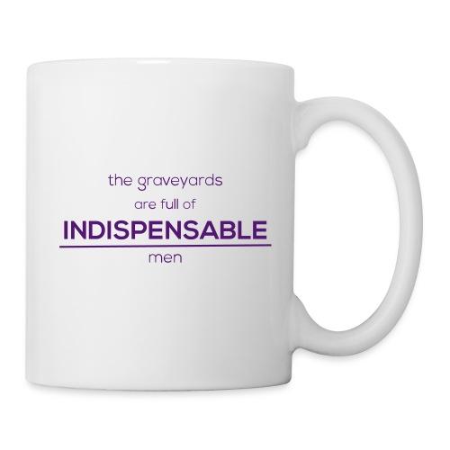 Indispensable - Mug