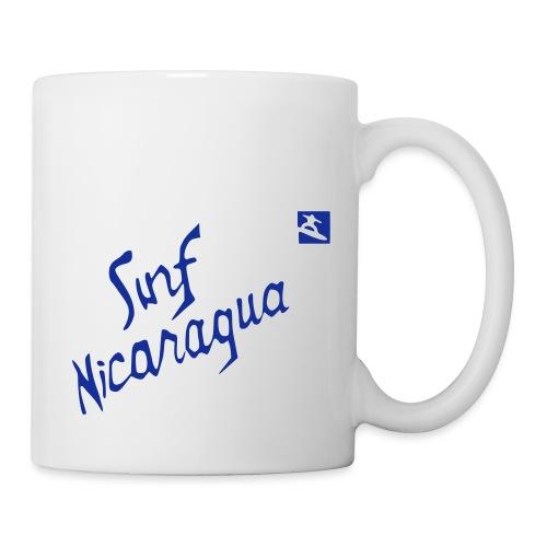 Surf Nicaragua Val Kilmer Chris Knight - Mug
