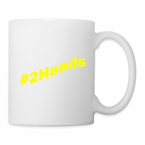 2Hands - Mug