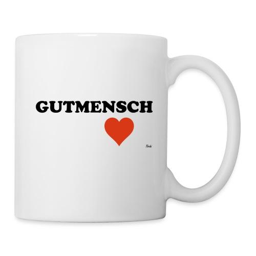 gutmensch - Tasse
