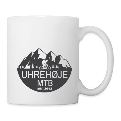 UhreHøje MTB - Kop/krus