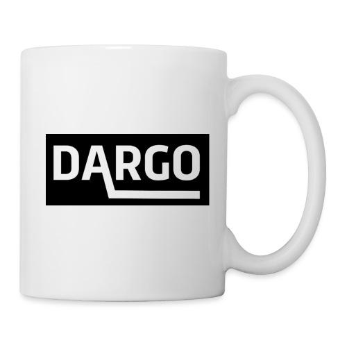 DARGO Primal (accessori) - Tazza