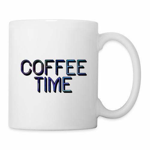 Coffee Time - Muki