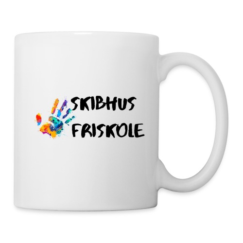 Skibhus Friskole - Kop/krus