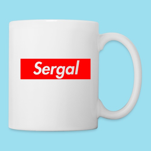 SERGAL Supmeme - Tasse