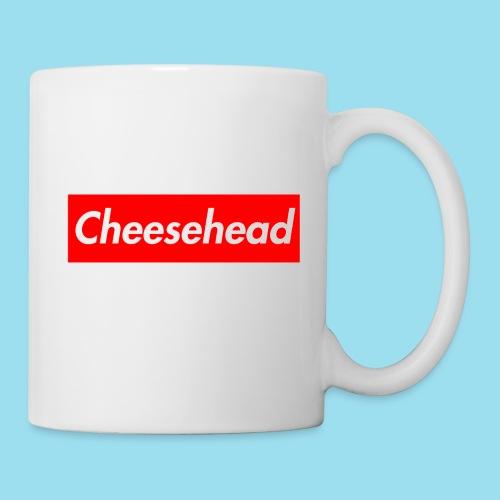 CHEESEHEAD Supmeme - Tasse