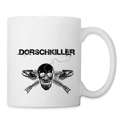 Dorschkiller - Tasse