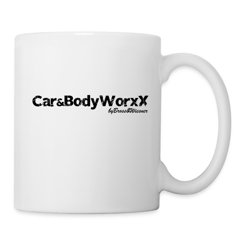 Car BW - Tasse