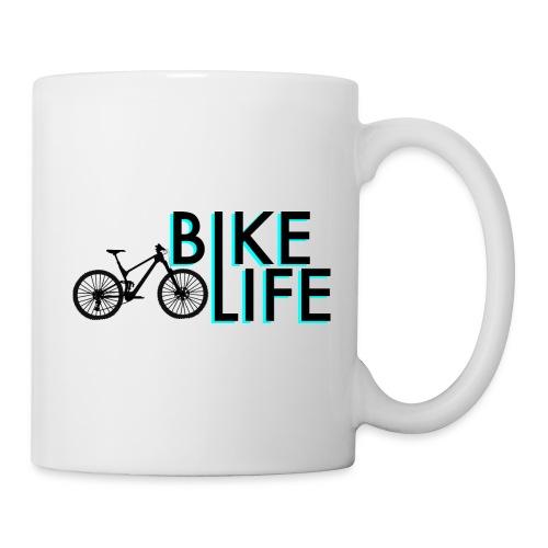 Bike Life - Tasse